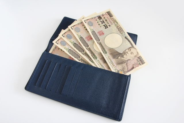 お金がはいってくる、こないは自分のマインドが左右してるよ。